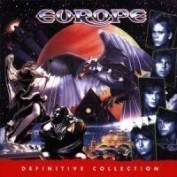 Europe - Definitive Colllection