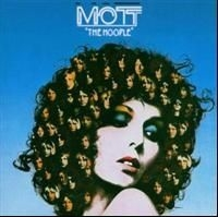 Mott The Hoople - Hoople -Bonus Tr-
