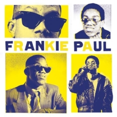 Paul Frankie - Reggae Legends