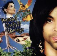 Prince - Music From Graffiti Bridge