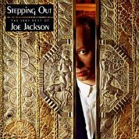 Joe Jackson - Stepping Out - Very Best Of