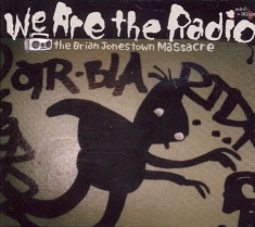 Brian Jonestown Massacre - We Are The Radio