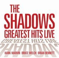 Shadows - Greatest Hits Live