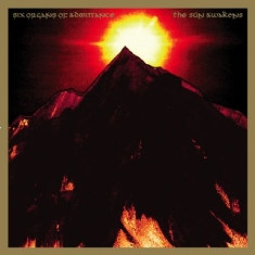 Six Organs Of Admittance - Sun Awakens