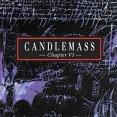 Candlemass - Chapter Vi (Double Disc Cd + Dvd)