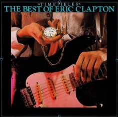 Eric Clapton - Time Pieces