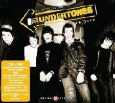 Undertones - An Introduction To.. (Cd+Dvd)