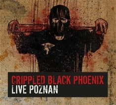 Crippled Black Phoenix - Live Poznan