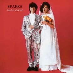 Sparks - Angst In My Pants - Digi