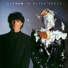 Sparks - In Outer Space - Digi