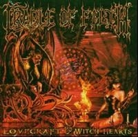 Cradle Of Filth - Lovecraft & Witch He