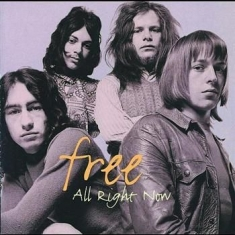Free - All Right Now - Best Of