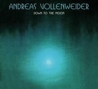Vollenweider Andreas - Down To The Moon