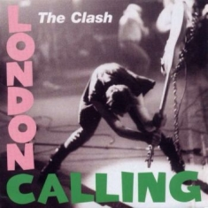 Clash The - London Calling -Remast-