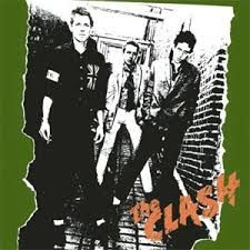 The Clash - The Clash (Remastered)