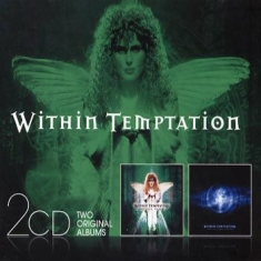 Within Temptation - Mother Earth/The Silent Force