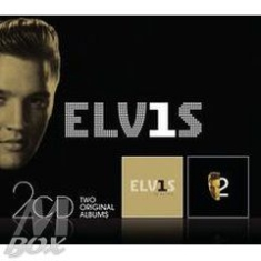 Presley Elvis - 30# 1 Hits/2Nd To None