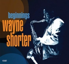 Shorter Wayne - Beginnings