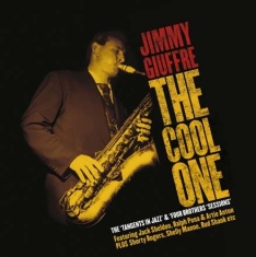 Giuffre Jimmy - Cool One