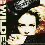 Kim Wilde - Close (Re-Presents) i gruppen CD / Pop hos Bengans Skivbutik AB (612845)