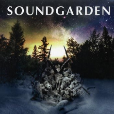 Soundgarden - King Animal - Plus 5 Live-Tracks