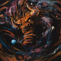 Monster Magnet - Last Patrol - Ltd.Digipack + Bonust
