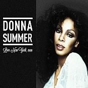Donna Summer - Live New York 1999 i gruppen CD / Dans/Techno hos Bengans Skivbutik AB (613027)