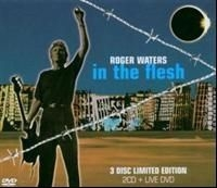 Waters Roger - In The Flesh -Ltd-