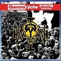 Queensryche - Operation Mindcrime