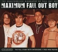 Fall Out Boy - Maximum Fall Out Boy (Interview Cd)