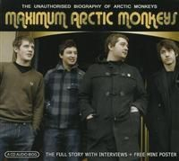 Arctic Monkeys - Maximum Arctic Monkeys (Interview