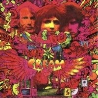 Cream - Disraeli Gears - Re-M