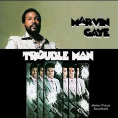 Marvin Gaye - Trouble Man - Re