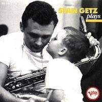 Stan Getz - Stan Getz Plays