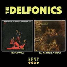 Delfonics - Delfonics / Tell Me This Is A Dream