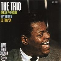 Peterson Oscar - Trio - Live From Chigaco