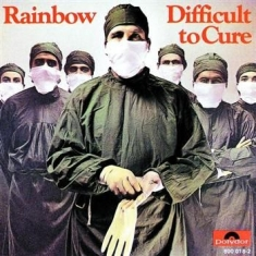 Rainbow - Difficult To Cure - Re-M