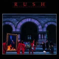 Rush - Moving Pictures - Re