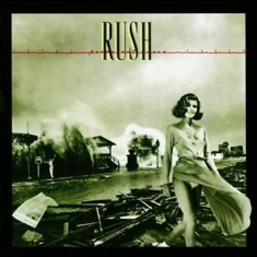 Rush - Permanent Waves - Re