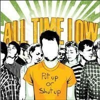All Time Low - Put Up Or Shut Up