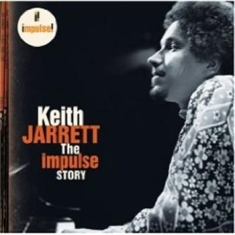 Jarrett Keith - Impulse Story