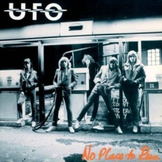 Ufo - No Place To Run (2009 Digital