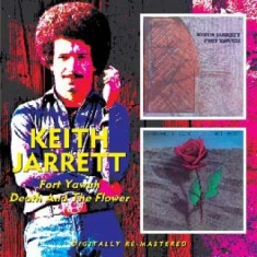Jarrett Keith - Fort Yawuh/Death And The Flower
