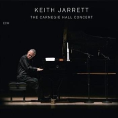 Jarrett Keith - The Carnegie Hall Concert