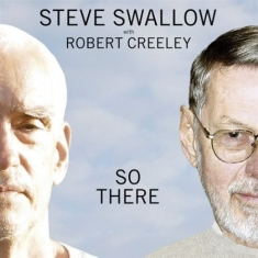 Swallow, Steve - So There