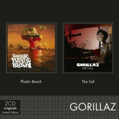 Gorillaz - Plastic Beach / The Fall