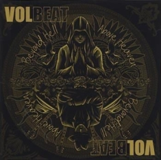 Volbeat - Beyond Hell Above Heaven