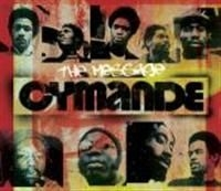 Cymande - Message