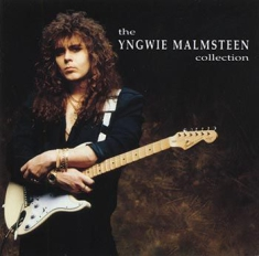 Yngwie Malmsteen - Collection
