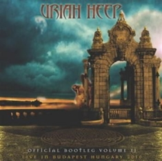 Uriah Heep - Official Bootleg Vol.2